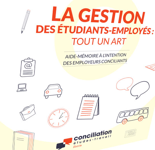 Tools for employers (in french only)