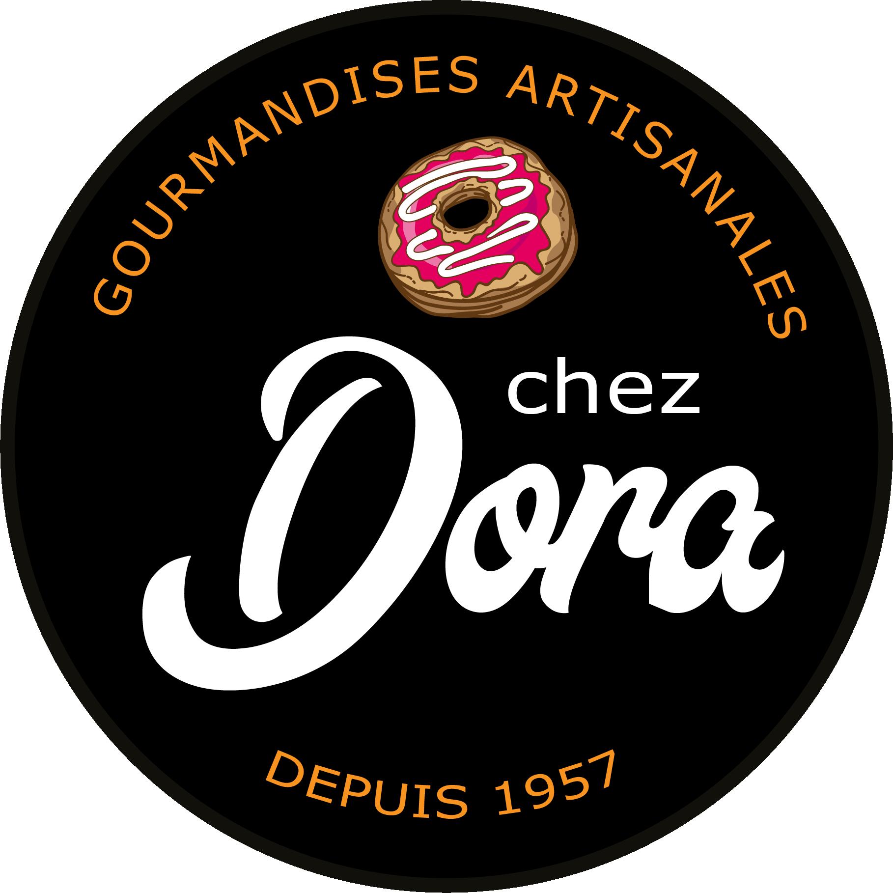 Chez Dora / Boulangerie Beignerie Pâtisserie  Prêt-à-manger