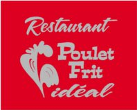 Poulet Frit idéal inc.