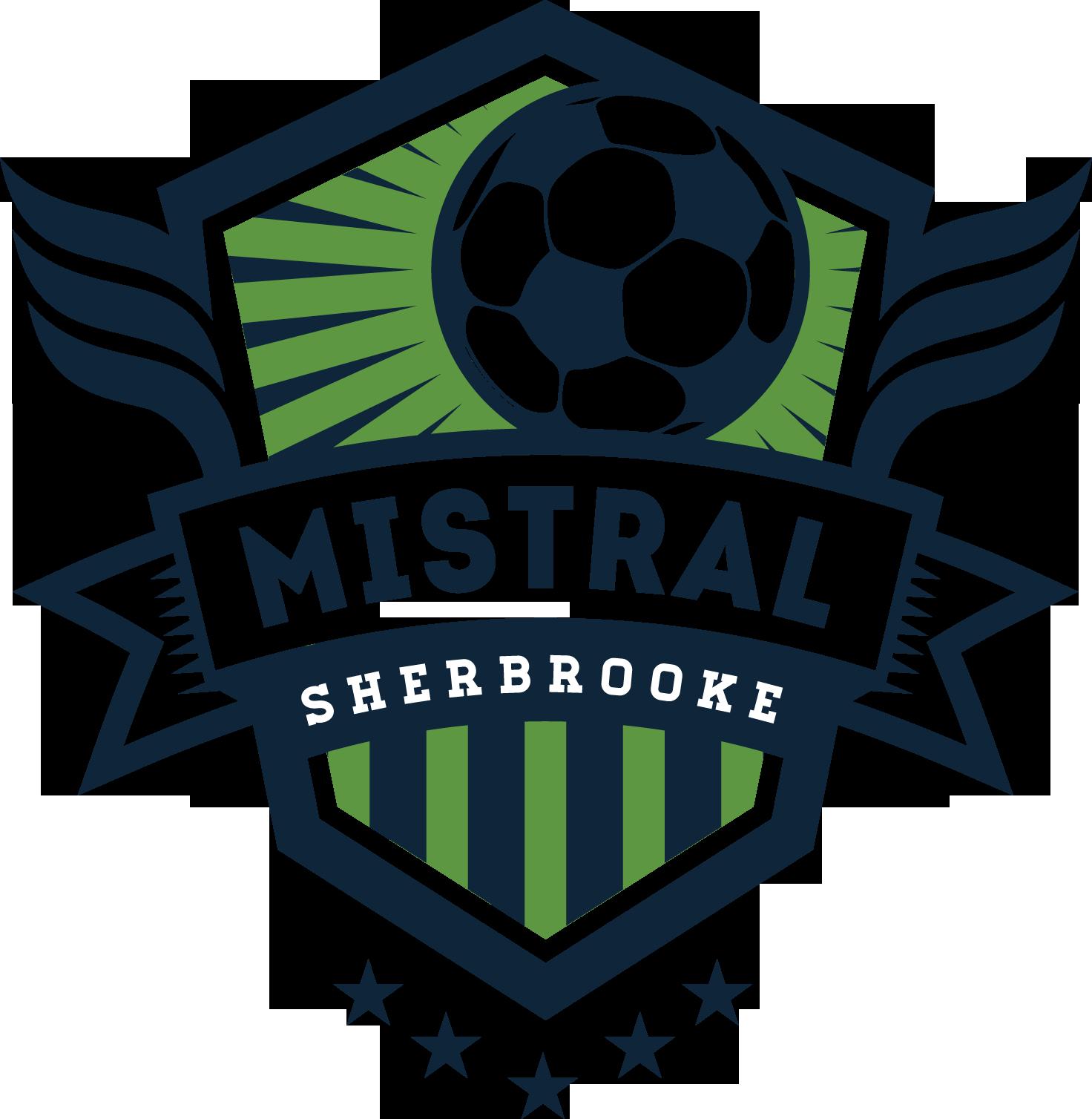 Club de soccer le Mistral de Sherbrooke