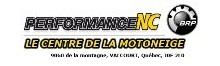 Performance NC - Centre de la motoneige