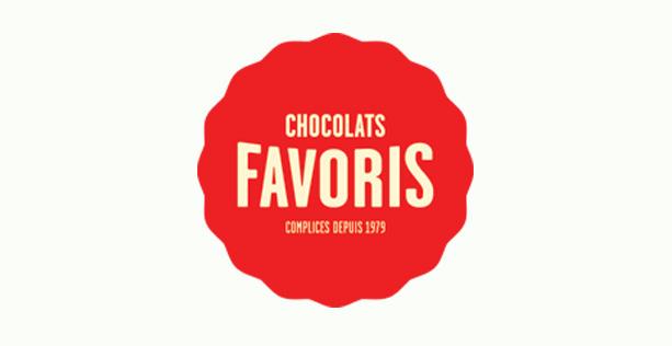 Chocolats Favoris