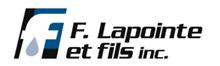 F. Lapointe et fils division Forages Technic-eau Inc.