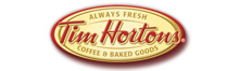 Tim Hortons - 160, rue Queen
