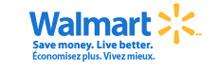 Walmart Plateau St-Joseph