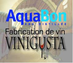 Aquabon/Vinigusta