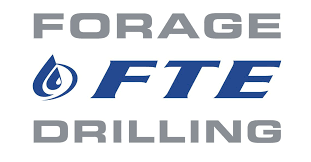 Forage FTE Driling