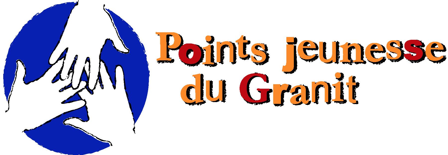Points jeunesse du Granit
