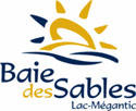 Ville de Lac-Mégantic - Baie des Sables